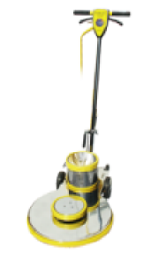 The Ultra D.C. High Speed Burnisher Utilizes A Powerful 1.5 HP, 15 Amp, D/C  Rectified Motor. It Is Available In 1170, 1500 And 2000 RPM Machine Speeds.