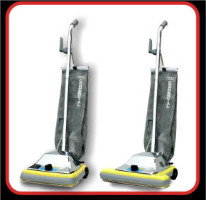 Commercial Vacuum Cleaners   Heavy Duty