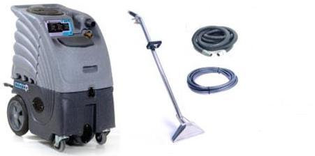 auto upholstery cleaning machine rental